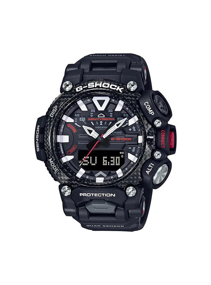 RELLOTGE - G-SHOCK GR-B200-1AER