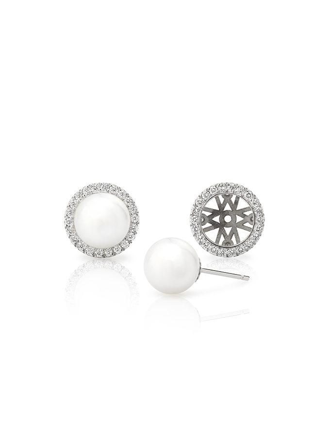 W-ORBIT EARRINGS WHITE GOLD PEARLS AND DIAMONDS-001