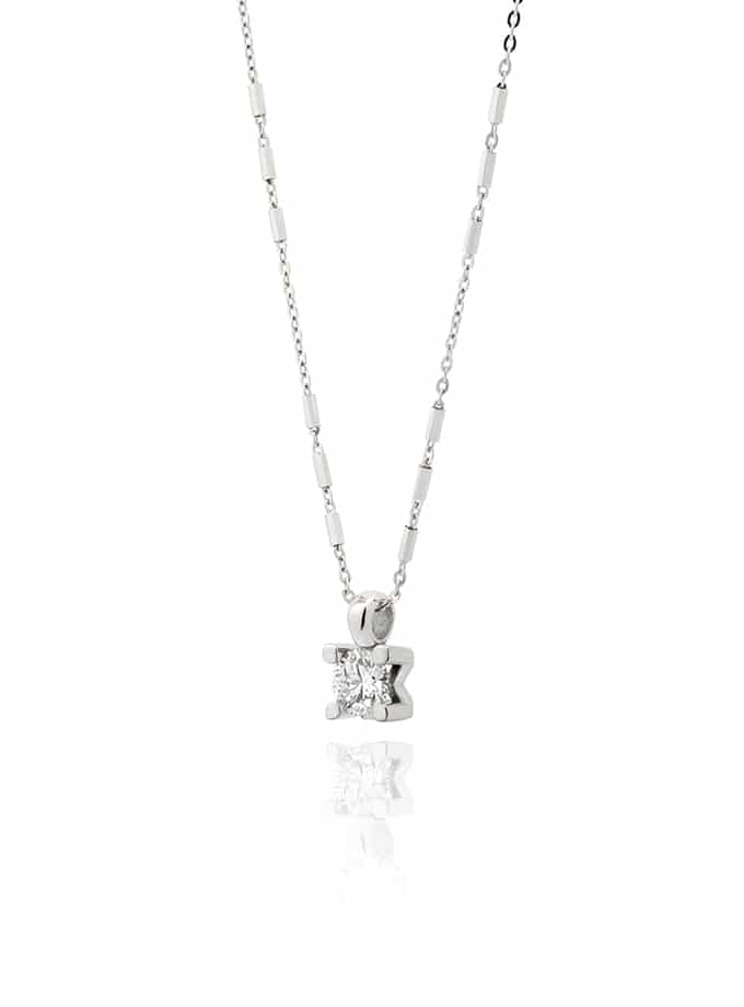 PENJOLL WESSELTON COL·LECCIÓ W OR BLANC I DIAMANT-001