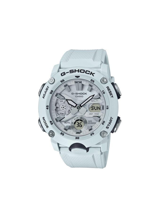 G-SHOCK GA-2000S-7AER-001