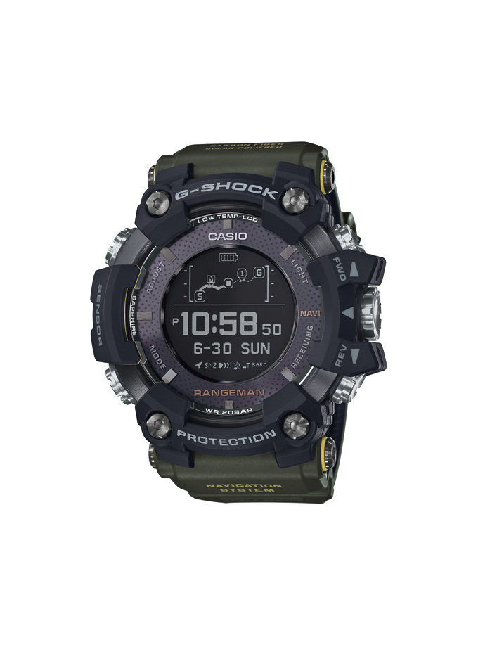 RELLOTGE - G-SHOCK GPR-B1000-1BER
