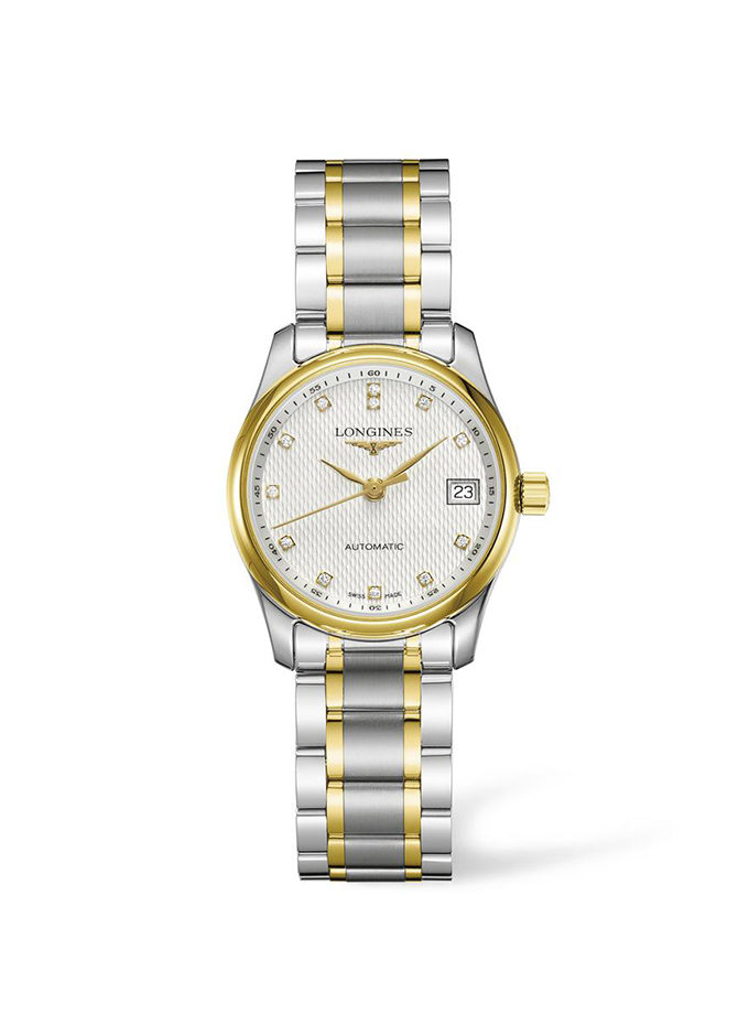 THE LONGINES MASTER - 29MM AUTOMATIC-001