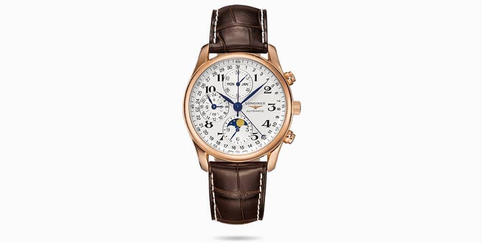 Longines Rellotge 1