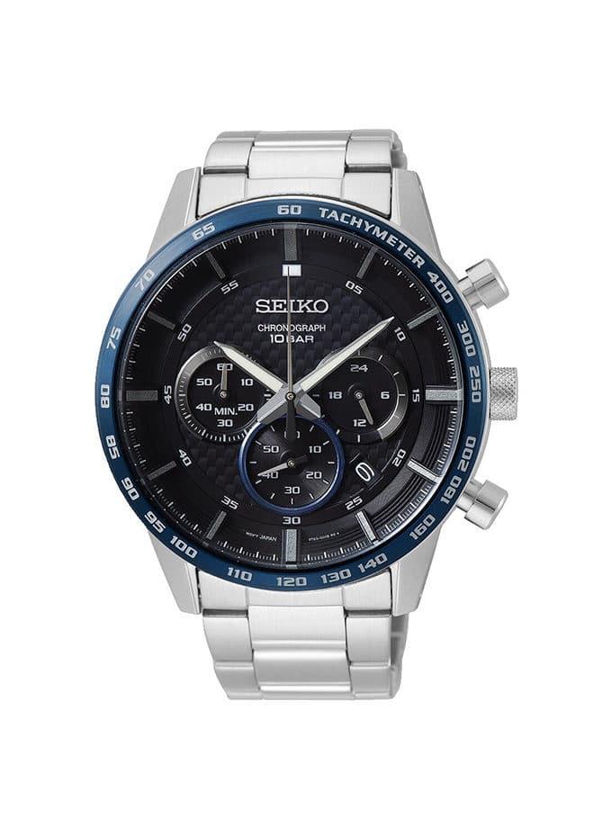 RELLOTGE - SEIKO NEOSPORTS - CRONO 45.2MM-001