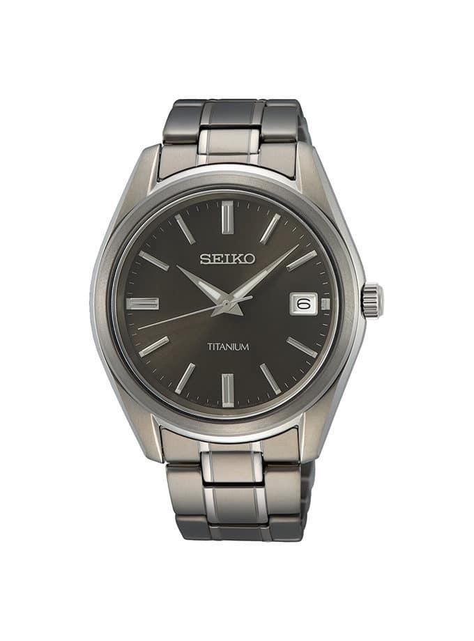 RELLOTGE - SEIKO NEOCLASSIC - 40.2MM-001