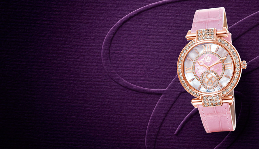 Chopard Imperiale rellotges