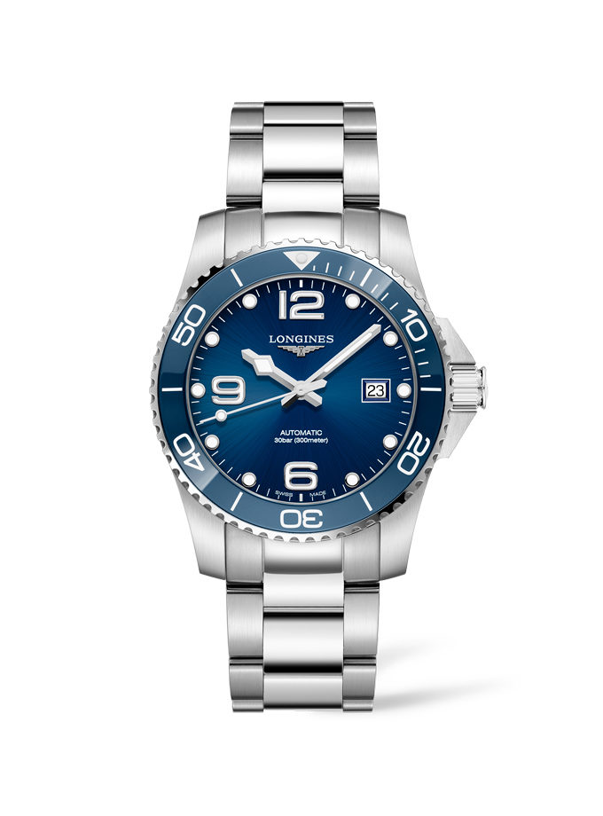 RELLOTGE - LONGINES HYDROCONQUEST - 41MM