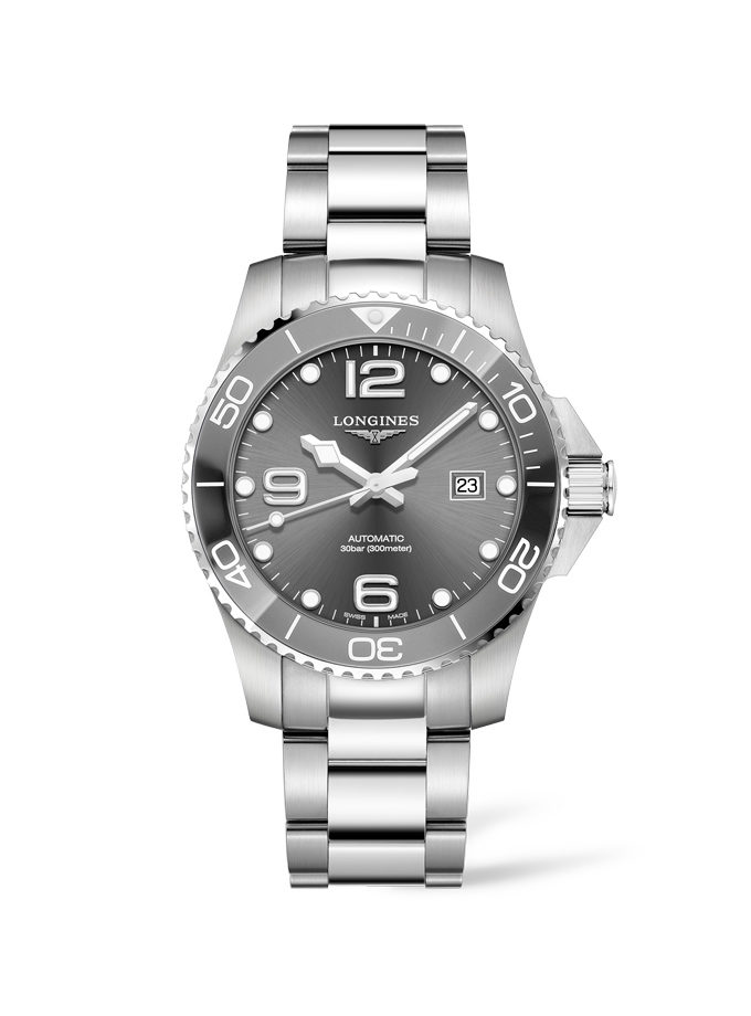 RELLOTGE - LONGINES HYDROCONQUEST - 43MM