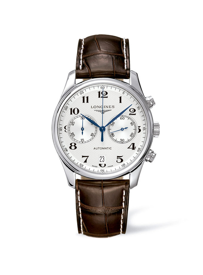 RELLOTGE - THE LONGINES MASTER - 40MM