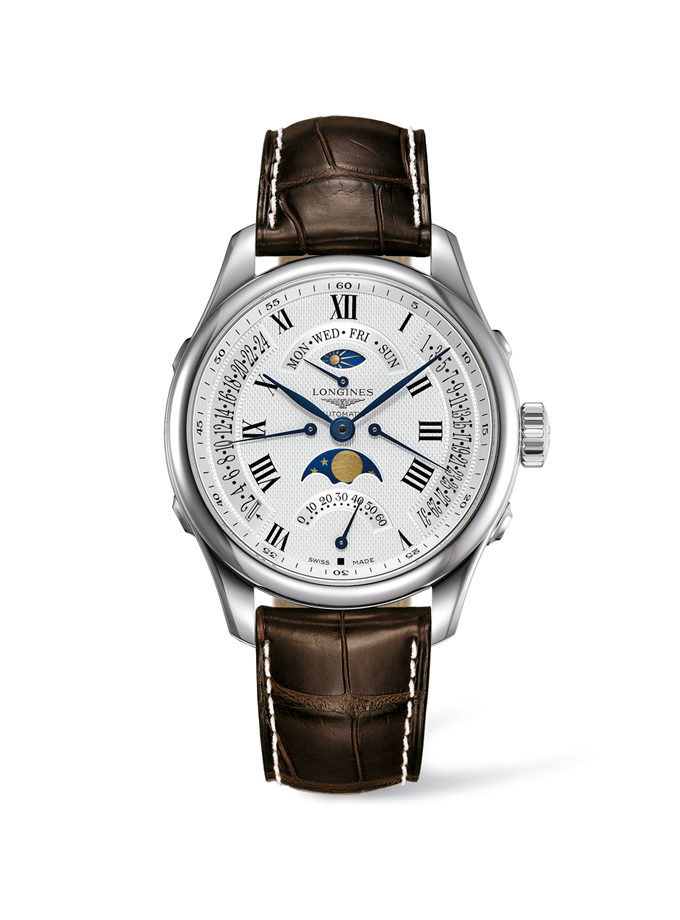 RELLOTGE - THE LONGINES MASTER - 41MM