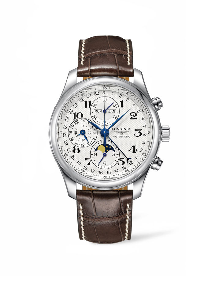 RELLOTGE - THE LONGINES MASTER - 42MM