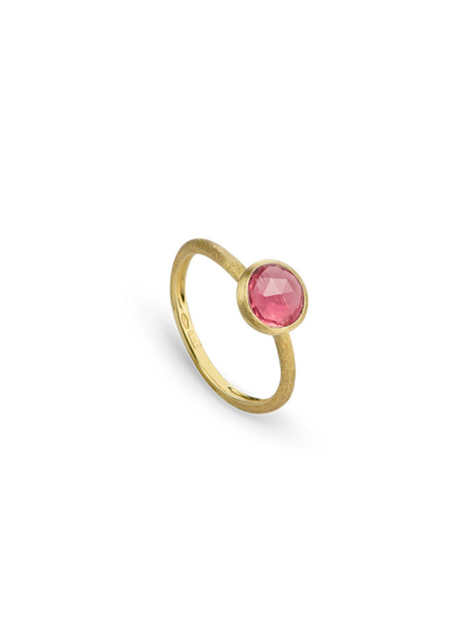 ANELL MARCO BICEGO - JAIPUR TURMALINA ROSA