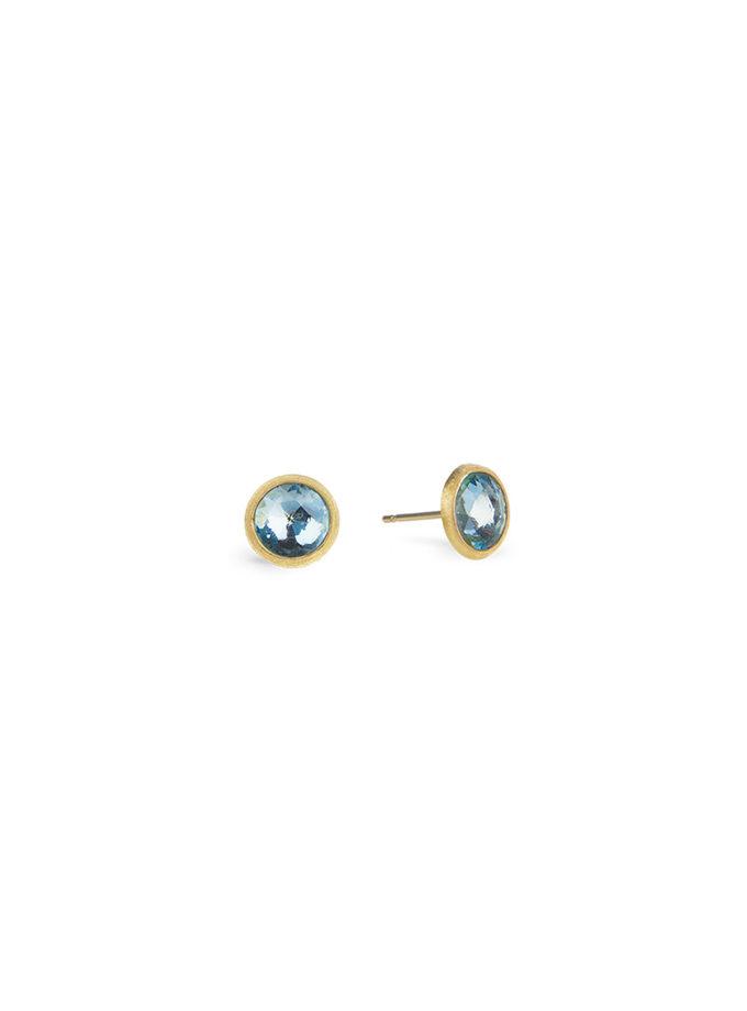 MARCO BICEGO - JAIPUR BLUE TOPAZ EARRINGS-001