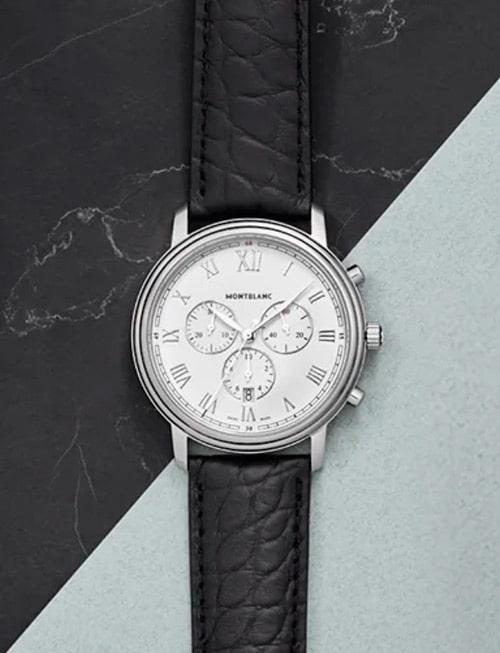 Montblanc rellotges
