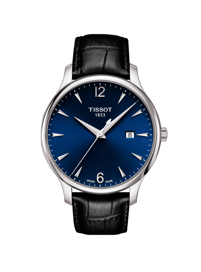MONTRE - TISSOT TRADITION