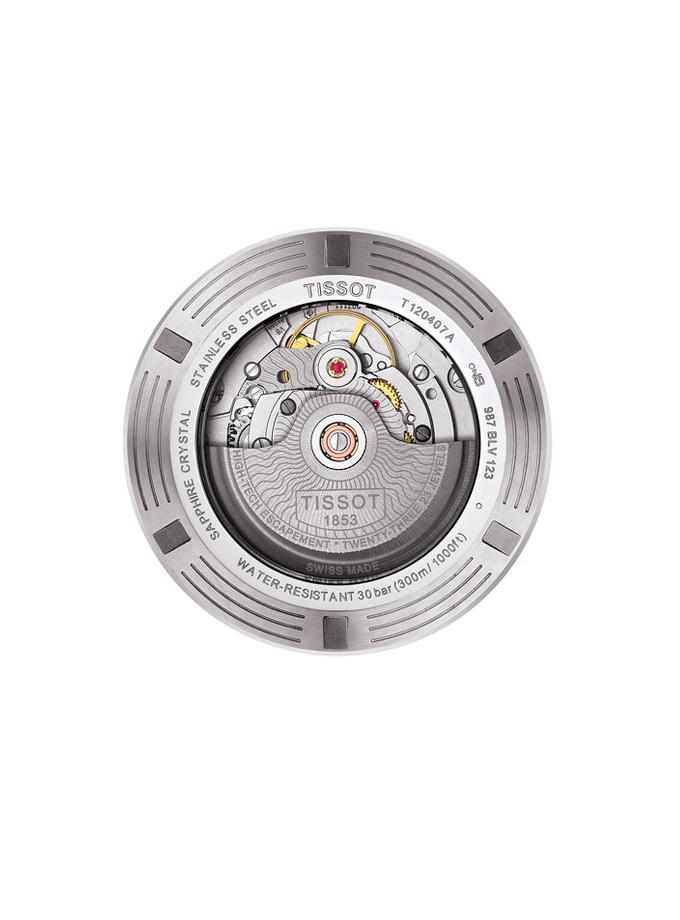RELLOTGE - TISSOT SEASTAR 1000 POWERMATIC 80
