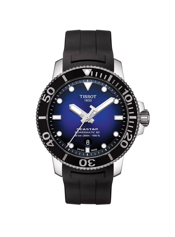MONTRE - TISSOT SEASTAR 1000 POWERMATIC 80-01