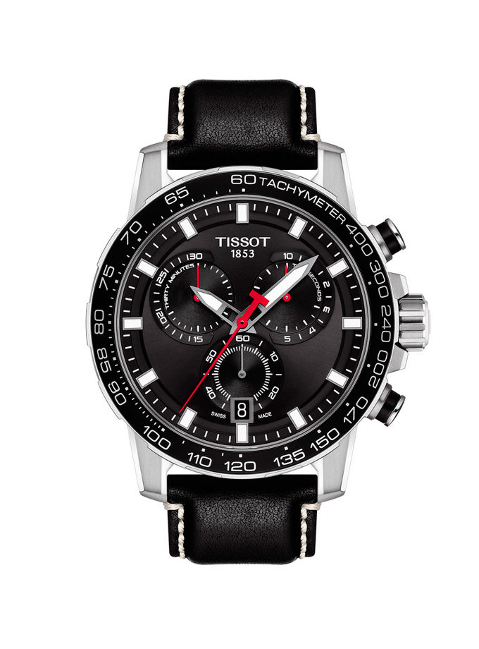 RELOJ - TISSOT SUPERSPORT CHRONO-01