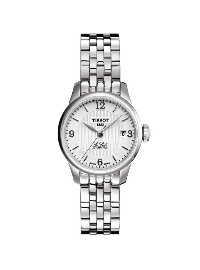 RELLOTGE - TISSOT LE LOCLE AUTOMATIC SMALL LADY