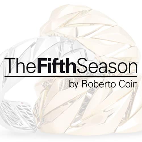 The Fifth Season By Roberto Coin
