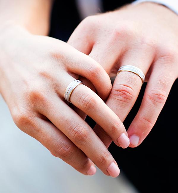 Aliances casament