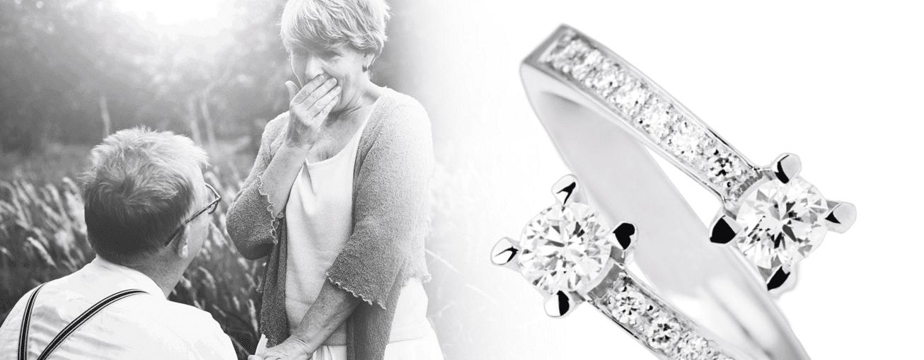 Wesselton Diamants Coleccions